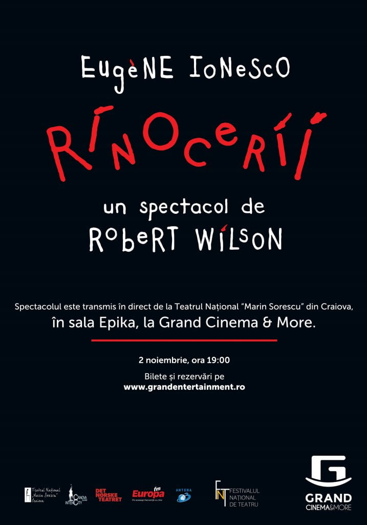 Grand Cinema & More Rinocerii