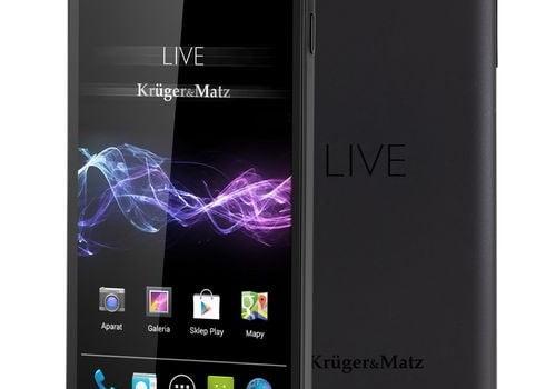 kruger & Matz live 2