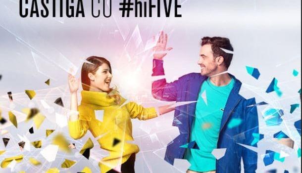 Fashion days #hiFIVE