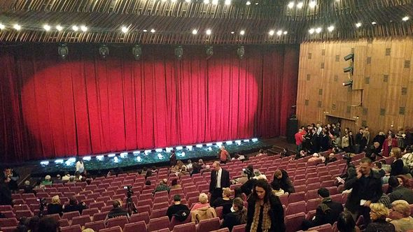 Grand Cinema Teatrul National Craiova  (8)