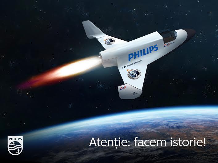 Philips seria 9000 b