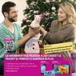 Oferta de Crăciun Telekom Romania
