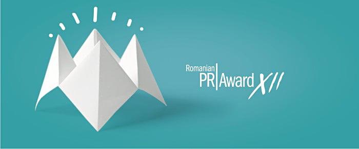 romanian pr awards