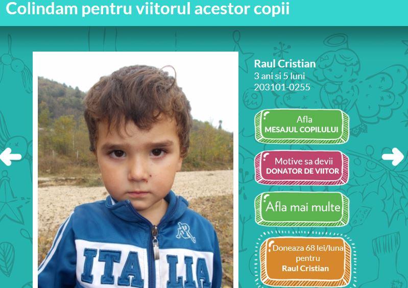 world vision romania
