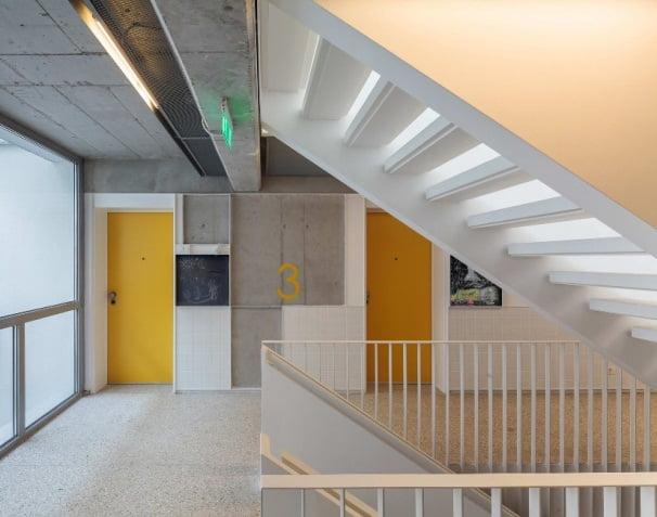 Urban spaces bucharest