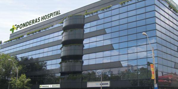 ponderas hospital