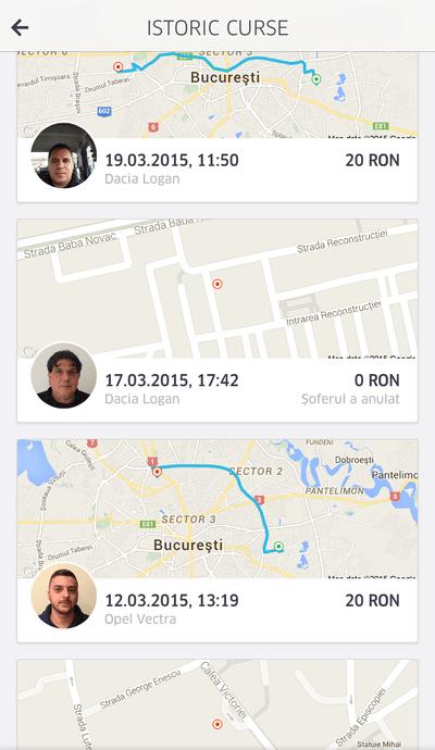 uber 1a