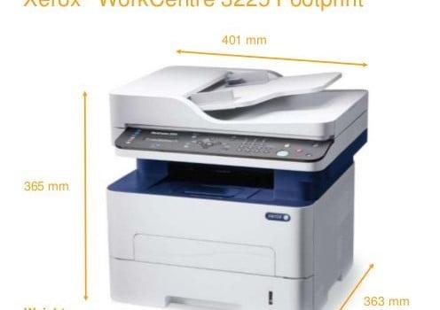 xerox workcentre-3225