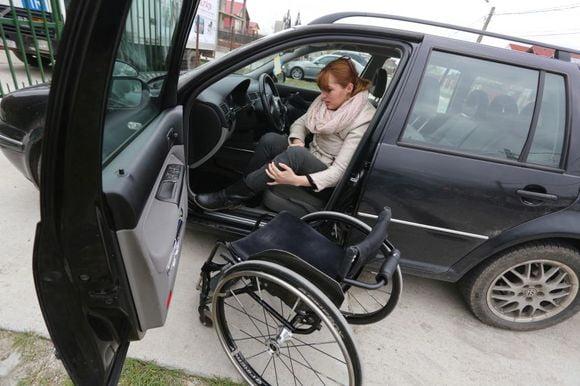 Erika Garnier  auto