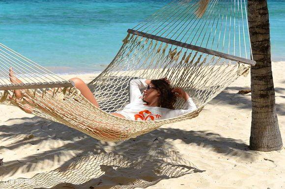 I-in-the-hammock