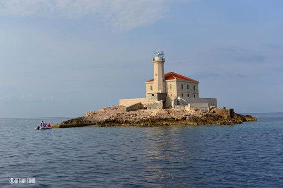 IMG 2 Mula Lighthouse Croatia