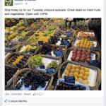 Facebook se mai strâmbă o dată la companii