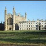 Un pont pentru cei care vor să studieze la Oxford sau Cambridge