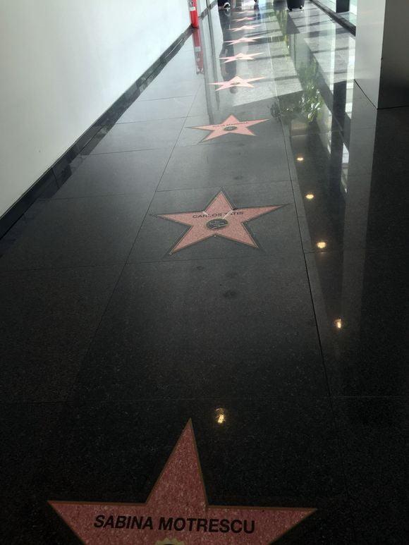 CGS Hall of Fame