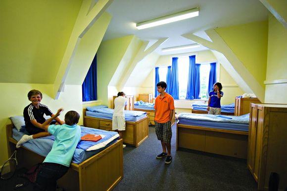 IntegralEdu oundle-dormitory