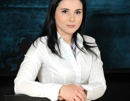 Ruxandra Voda Telekom Romania