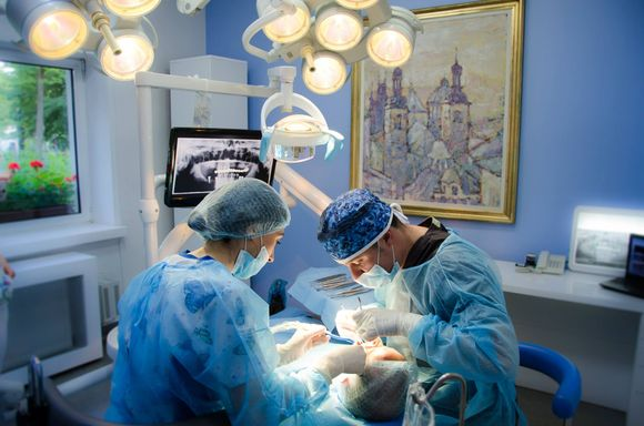 dent estet implant