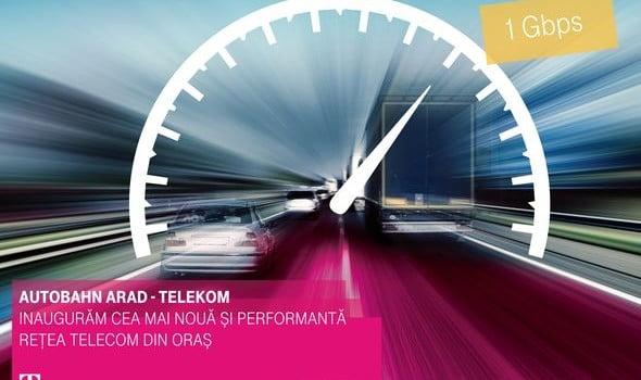 telekom romania arad