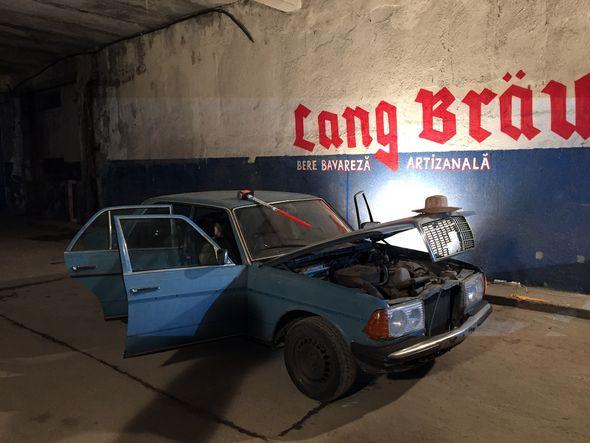 Lang-Brau Bukarest 1