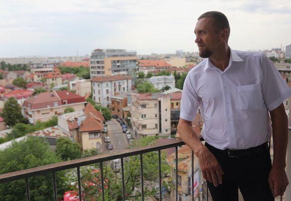Francisc Giurgiu