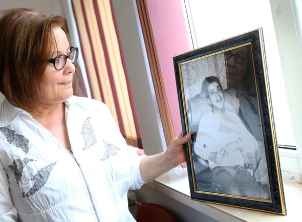 Centru Daniel, pe care l-am creat în 1992 cu sprijin suedez și elvețian, m-a ajutat să supraviețuiesc pierderii lui Daniel - spune doamna Popa.