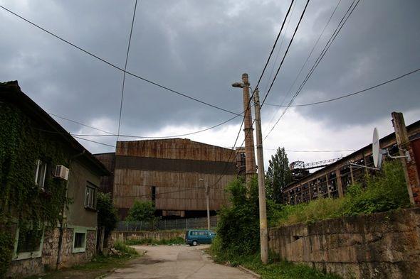 WWF Resita Programul de Cooperare Elvetiano-Roman (2)