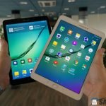 Samsung Galaxy Tab S2, cea mai bună tabletă lansată de producătorul coreean