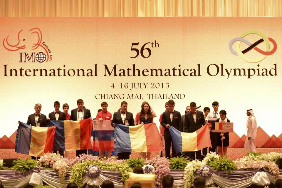 olimpiada internationala matematica