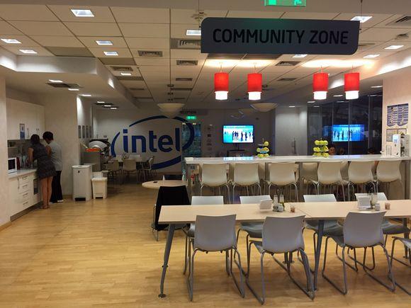 Intel Romania Software Development Center