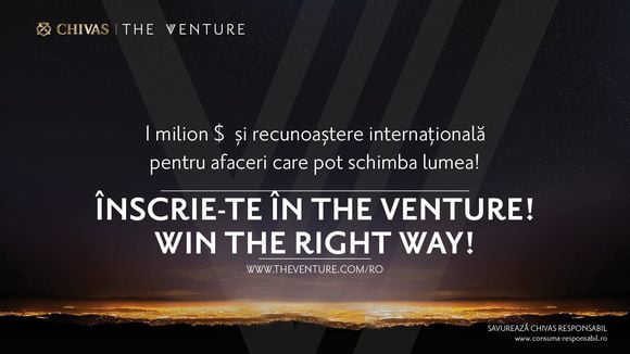 Chivas The Venture