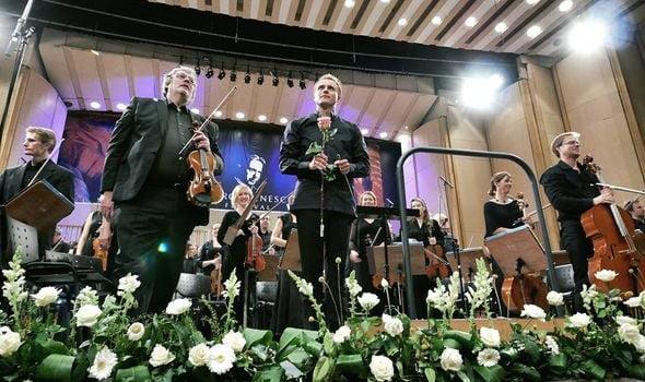 festival enescu royal liverpool philharmonic orchestra