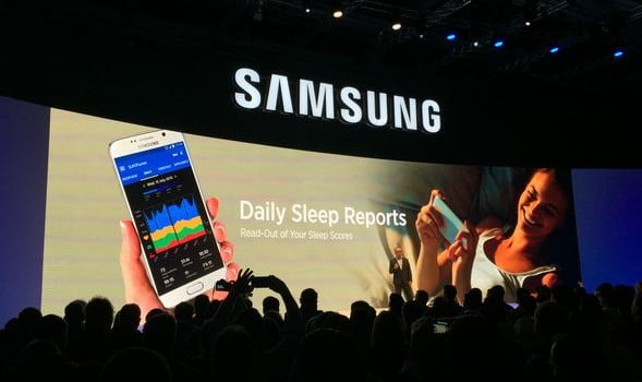 samsung SleepSense (1)