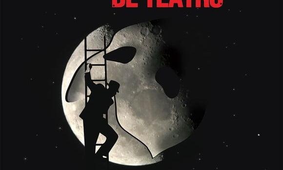 noaptea devoratorilor de teatru chris simion