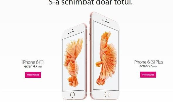 telekom iphone 6s