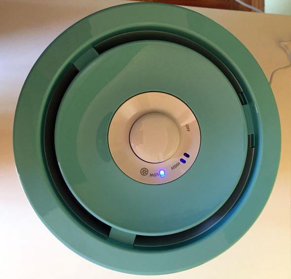 umidificator de aer Philips HU4801 2