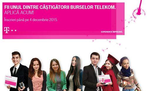 burse telekom