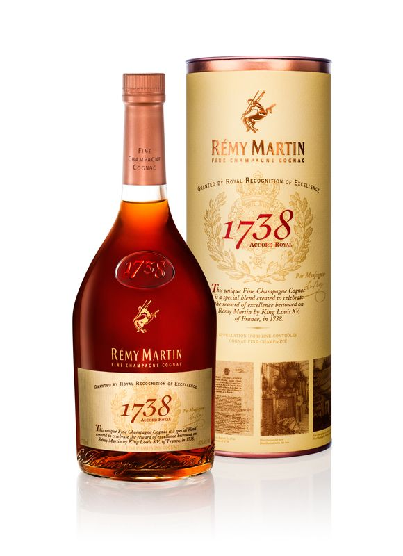 Remy Martin 1738 Accord Royale 2