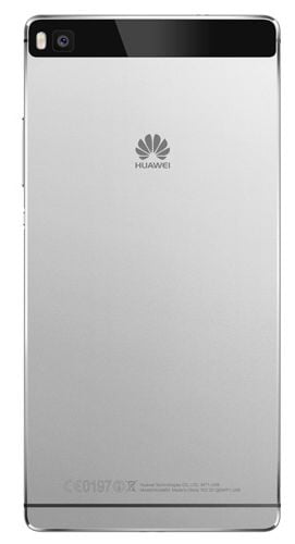 huawei ascent p8