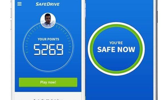 SafeDrive_aplicatie chivas the venture