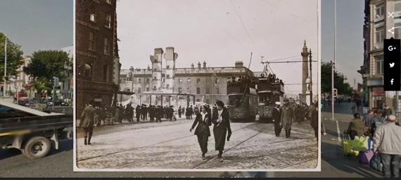 google irlanda 1916