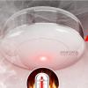 orange smart home, senzor incendii