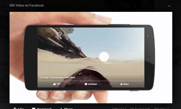 video 360