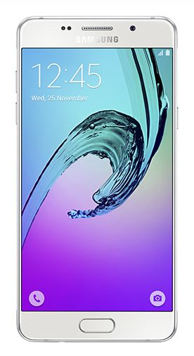 Galaxy A5 front