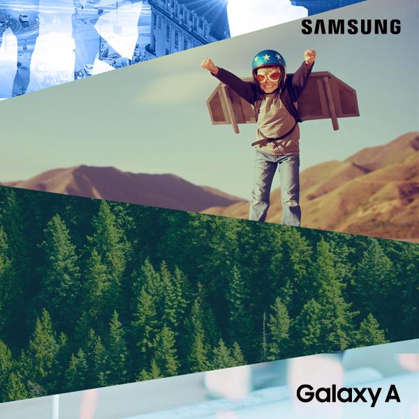 Samsung Generatia A