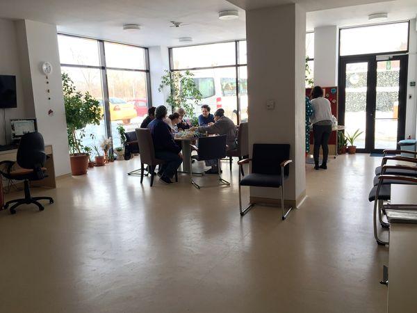 Hospice Casa Speranței București