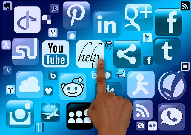 social media curs