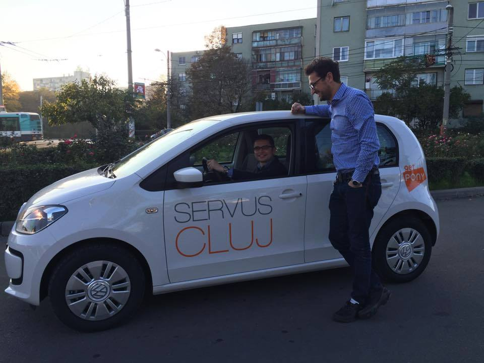 julian padurariu sharing economy