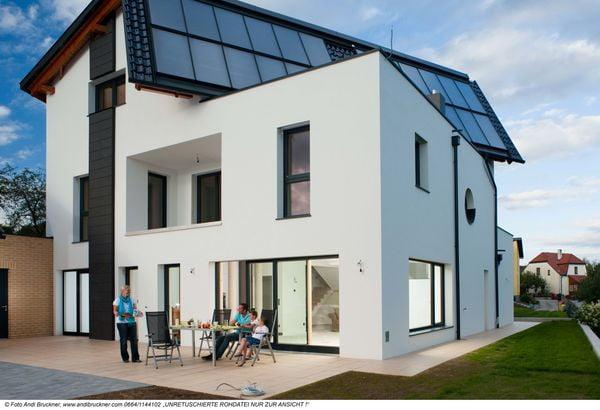 Casa e4 austria casa performanta energetic