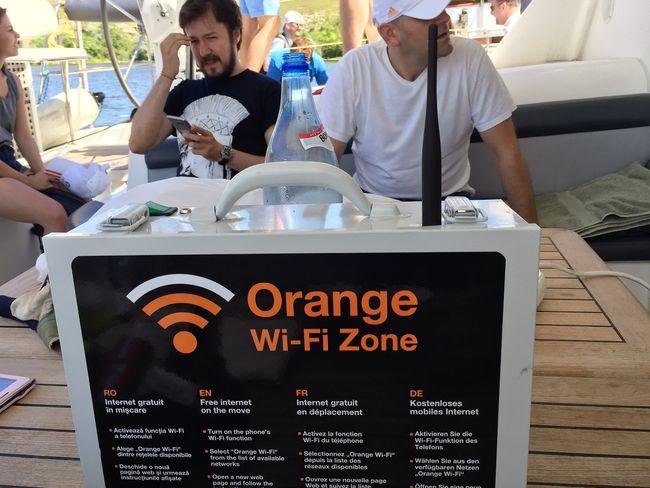 orange 4G tren