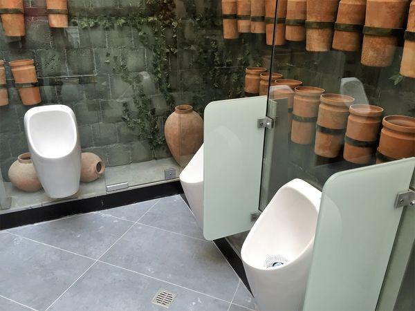 parklake toilets